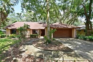 1017 Creeks Bend Drive, Casselberry, FL 32707 - MLS#: O5726515