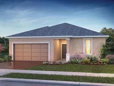 906 Tidal Pond Drive, Groveland, FL 34736 - MLS#: O5726522