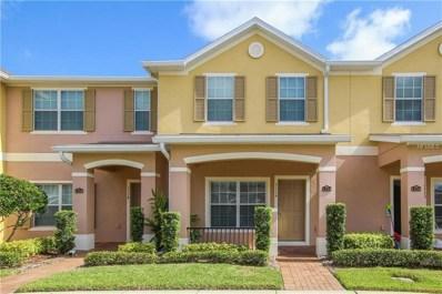 1114 Honey Blossom Drive, Orlando, FL 32824 - #: O5726537