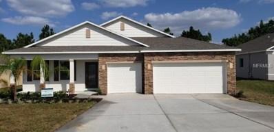 10284 Harmony Ridge Way, Clermont, FL 34711 - MLS#: O5726539