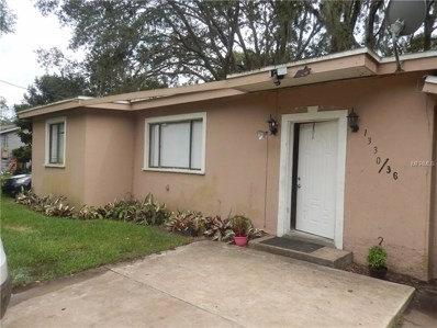 1336 Orange Street, Apopka, FL 32703 - #: O5726547