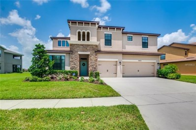 3003 Boating Boulevard, Kissimmee, FL 34746 - #: O5726548
