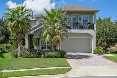 1255 Green Vista Circle, Apopka, FL 32712 - MLS#: O5726550