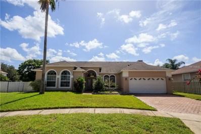 10513 Gleam Court, Orlando, FL 32836 - MLS#: O5726551