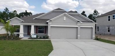 10280 Harmony Ridge Drive, Clermont, FL 34711 - #: O5726553
