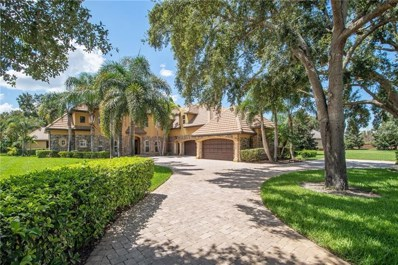 2006 Roberts Point Drive, Windermere, FL 34786 - MLS#: O5726556