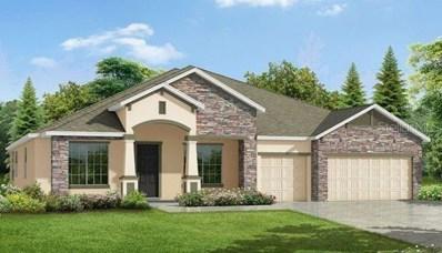 10168 Florence Ridge Drive, Clermont, FL 34711 - #: O5726577