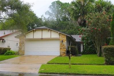 653 San Pablo Avenue, Casselberry, FL 32707 - MLS#: O5726592