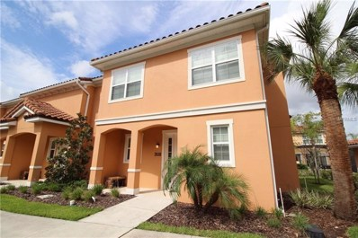 2638 Corvette Lane, Kissimmee, FL 34746 - #: O5726596