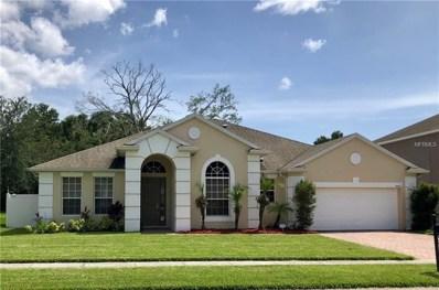 2418 Laurel Blossom Circle, Ocoee, FL 34761 - MLS#: O5726603