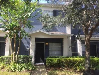 3618 Wilshire Way Road UNIT 252, Orlando, FL 32829 - MLS#: O5726606