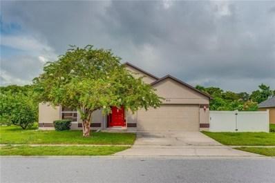 956 Empress Lane, Orlando, FL 32825 - MLS#: O5726611