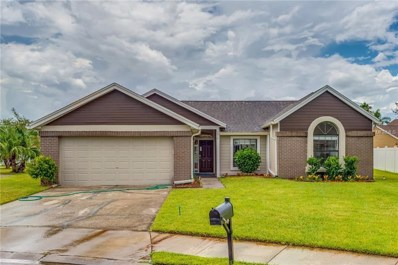 2014 Kinder Court, Orlando, FL 32837 - MLS#: O5726613