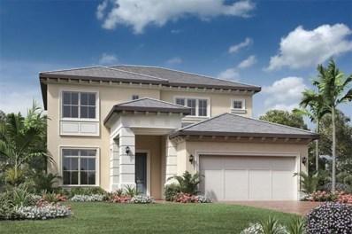 13818 Budworth Circle, Orlando, FL 32832 - MLS#: O5726619