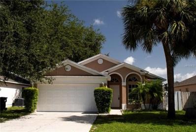 7029 Hickory Branch Circle, Orlando, FL 32818 - MLS#: O5726634