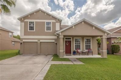 10313 Moss Rose Way, Orlando, FL 32832 - MLS#: O5726642
