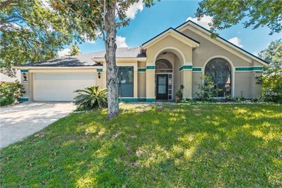 1002 N Magee Creek Court, Oviedo, FL 32765 - MLS#: O5726645
