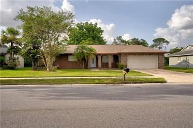 8509 Port Said Street, Orlando, FL 32817 - MLS#: O5726655