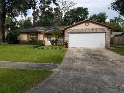 4050 Luan Drive, Orlando, FL 32808 - MLS#: O5726657