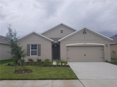2323 Silver View Drive, Lakeland, FL 33811 - MLS#: O5726684