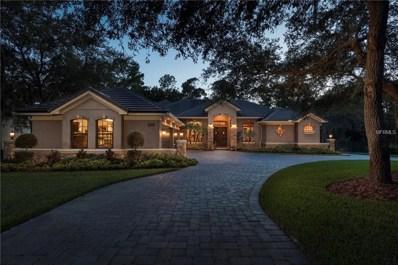 226 Osprey Hammock Trail, Sanford, FL 32771 - MLS#: O5726695