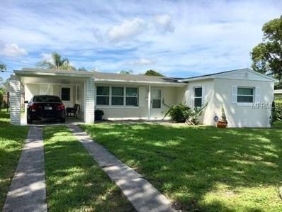 4256 Shorecrest Drive, Orlando, FL 32804 - MLS#: O5726705