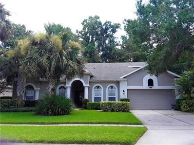 1202 Winding Chase Boulevard, Winter Springs, FL 32708 - MLS#: O5726724