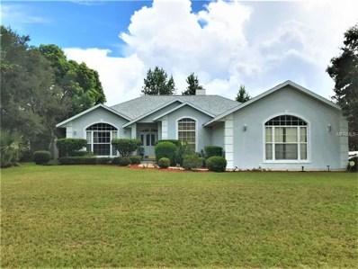 1254 Catalina Boulevard, Deltona, FL 32725 - MLS#: O5726726