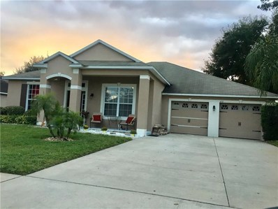 572 Parker Lee Loop, Apopka, FL 32712 - MLS#: O5726735