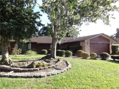 224 W Berkshire Circle, Longwood, FL 32779 - MLS#: O5726744