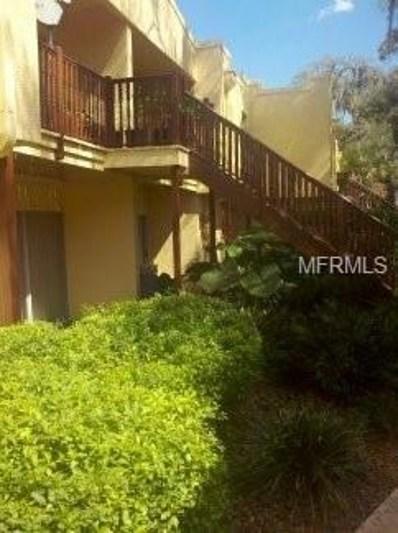 768 E Michigan Street UNIT 73, Orlando, FL 32806 - MLS#: O5726748