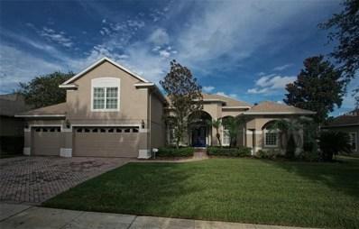 3709 Sir Andrew Street, Orlando, FL 32835 - MLS#: O5726761