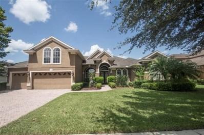 3708 Sir Andrew Street, Orlando, FL 32835 - MLS#: O5726764