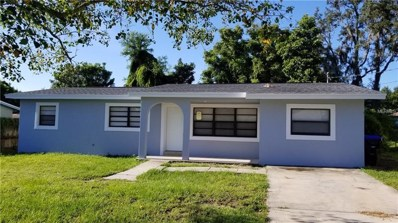 6032 W Robinson Street, Orlando, FL 32835 - MLS#: O5726793