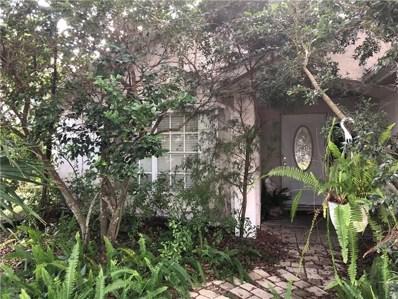 215 Bay Street, Apopka, FL 32712 - MLS#: O5726795