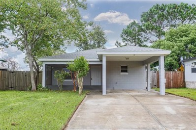19 Cayman Circle, Umatilla, FL 32784 - MLS#: O5726808