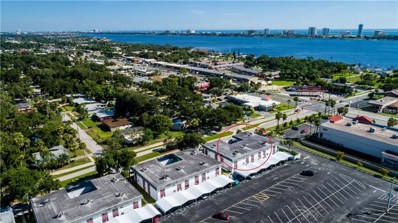 301 Ridge Boulevard UNIT 1030, South Daytona, FL 32119 - MLS#: O5726834