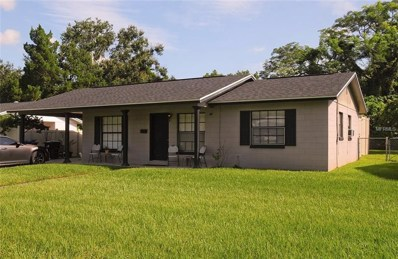 1073 Princewood Drive, Orlando, FL 32810 - MLS#: O5726864