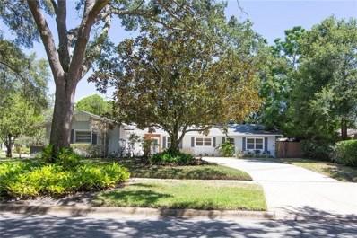 2407 Forfarshire Drive, Winter Park, FL 32792 - MLS#: O5726866