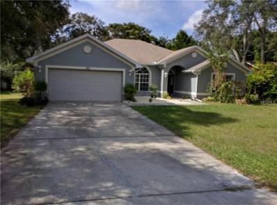 1193 Sanger Avenue, Spring Hill, FL 34608 - MLS#: O5726881