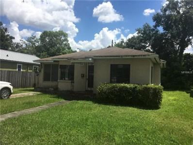 1415 Asher Lane, Orlando, FL 32803 - MLS#: O5726897