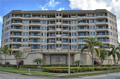 401 E Robinson Street UNIT 306, Orlando, FL 32801 - MLS#: O5726905