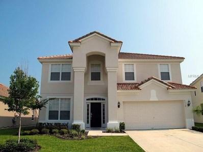 2512 Archfeld Boulevard, Kissimmee, FL 34747 - #: O5726916