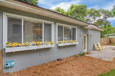 427 S Hillside Avenue, Orlando, FL 32803 - MLS#: O5726917