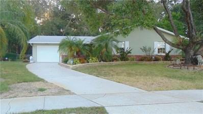 220 Melissa Court, Sanford, FL 32773 - #: O5726920