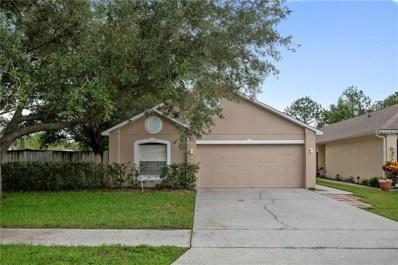 12901 Odyssey Lake Way, Orlando, FL 32826 - MLS#: O5726922