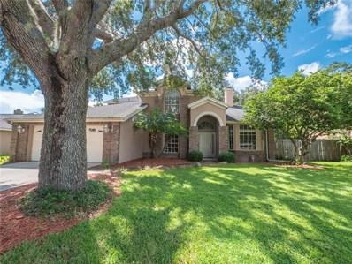 8709 Black Creek Boulevard, Orlando, FL 32829 - MLS#: O5726929