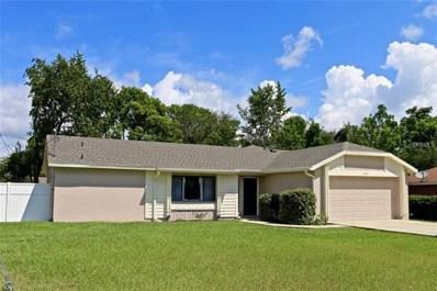 2858 Conyers Court, Deltona, FL 32738 - MLS#: O5726931