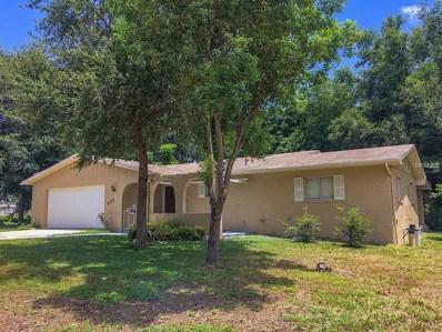 4909 Hidden Hills Drive, Lakeland, FL 33812 - MLS#: O5726936