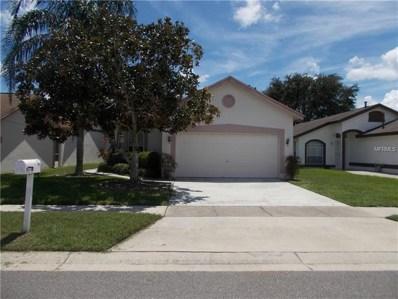 5632 Norman H Cutson Drive, Orlando, FL 32821 - MLS#: O5726942